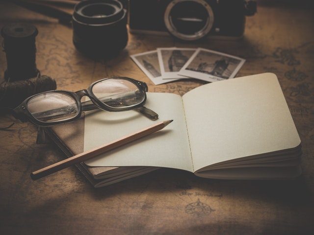 Come scrivere un romanzo? (parte 3 di 4) – Ingredienti e attitudini