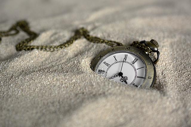 Come usiamo il tempo?